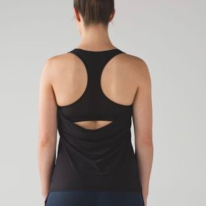 Lululemon Athletica Fit Physique Tank
